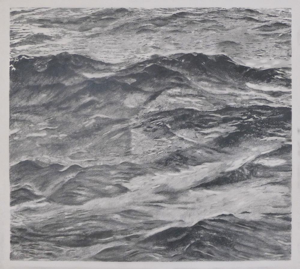 Water by Jon Bird