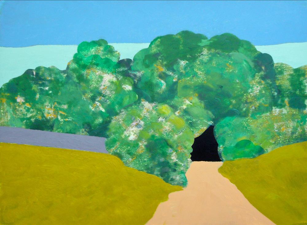 Birnham Wood by Jon Bird