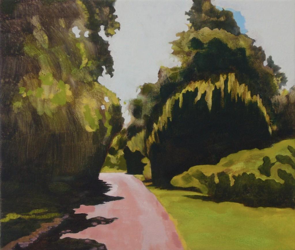 Kew by Jon Bird