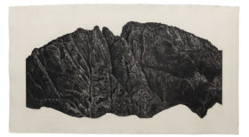 Black Mountain by Jon Bird