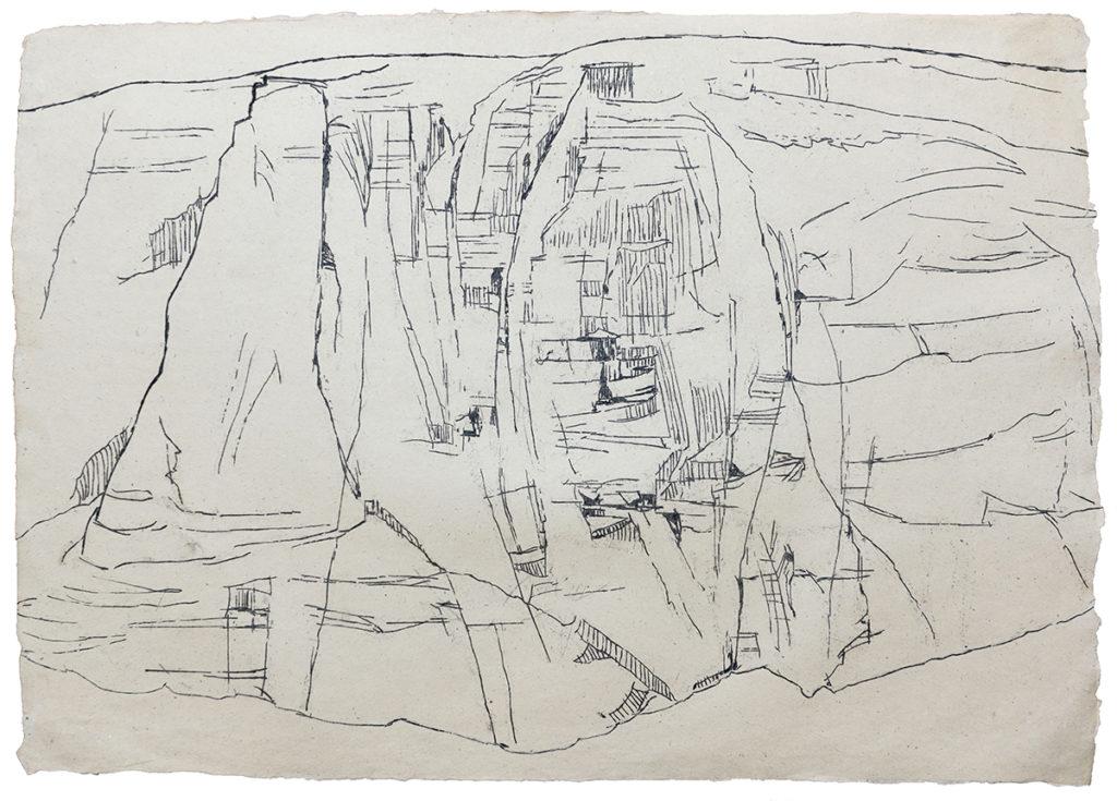 Cairn Gorm 1 by Jon Bird