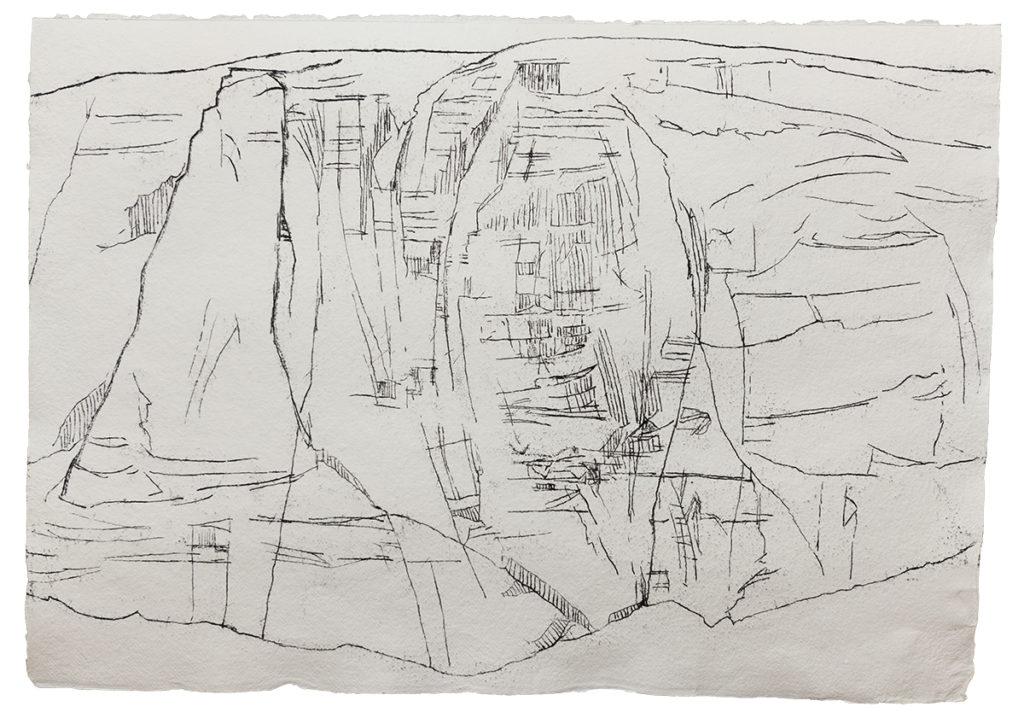 Cairn Gorm 2 by Jon Bird.