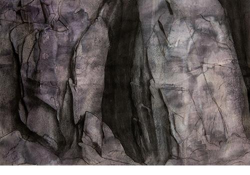 Taenarum by Jon Bird