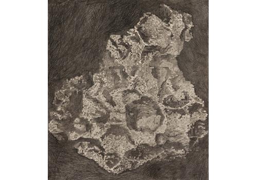 Meteor/Asteroid by Jon Bird