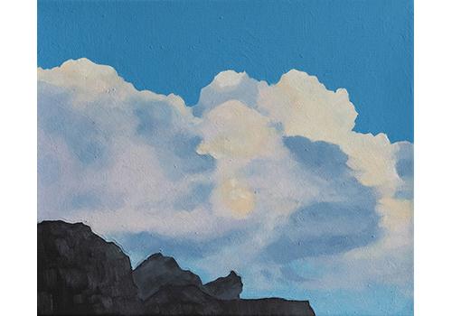 Dolomites by Jon Bird