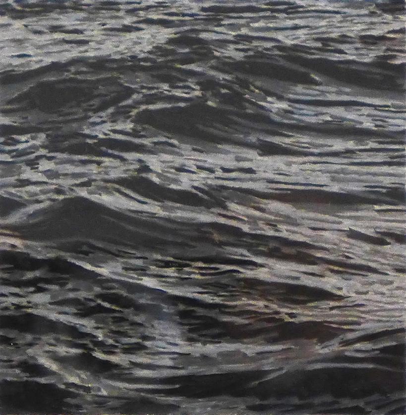 Small Sea No.4 by Jon Bird.