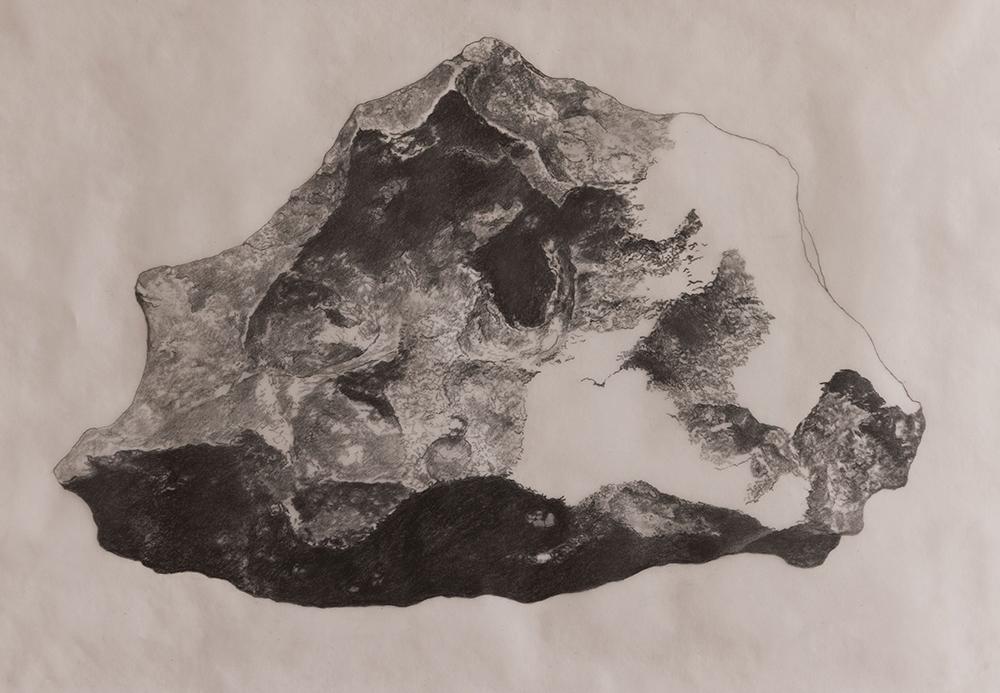 Meteor by Jon Bird