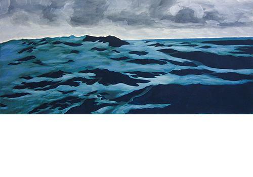 Sea by Jon Bird.