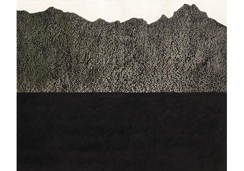 River Deep, Mountain High by Jon Bird