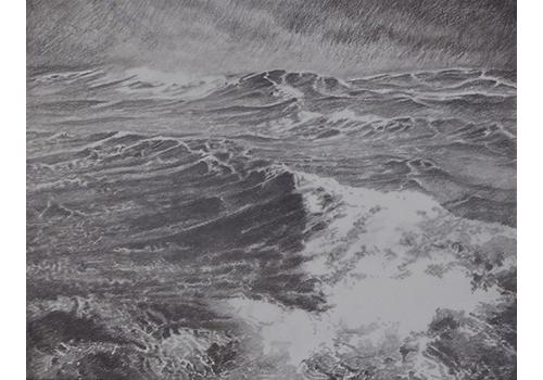 Storm by Jon Bird.