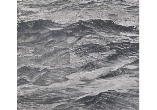 Atlantic Swell by Jon Bird