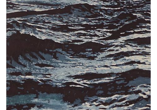Large Sea No.3 by Jon Bird.