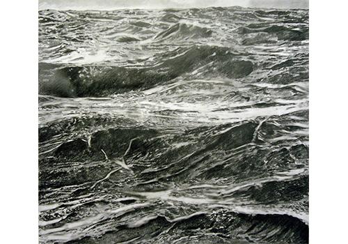 Atlantic Drift by Jon Bird.