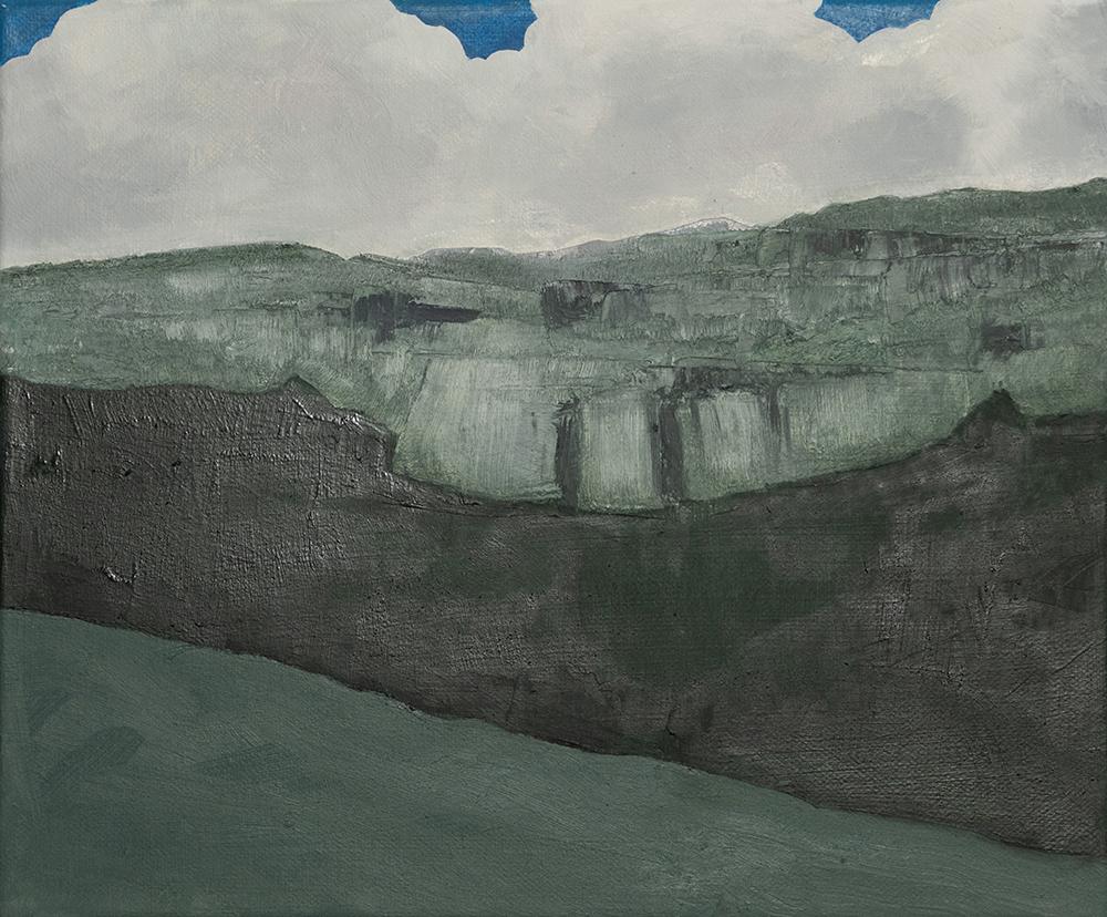 Malham Cove by Jon Bird